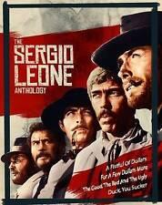 Sergio Leone Anthology Blu-ray
