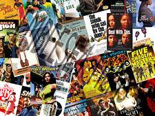 Classic Videos Urban Hip-Hop Blaxploitation films & Kung Fu Shaolin movies Music