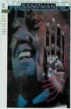 Sandman # 54 (Neil Gaiman, michael allred & Bryan Talbot) (Estados Unidos, 1993)