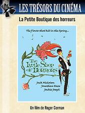 DVD La Petite Boutique des Horreurs (The Little Shop of horrors) - 1960