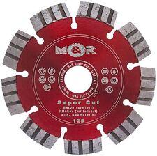 Diamanttrennscheibe Diamantscheibe Diamant Trennscheibe 115-230 Mauerwerk Beton
