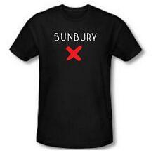 """""""BUNBURY"""" SPANISH ROCK T-SHIRT--"""