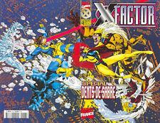 Marvel  Version Intégrale  X Factor    N° 48
