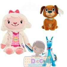 Disney Doc McStuffins Toys Plush & More!