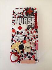 Nurse Phone Case Iphone  4s  5s 5c 6 7 Plus