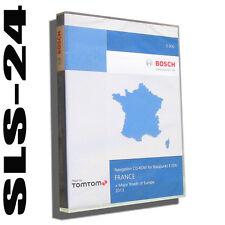TeleAltas Frankreich 2013 TravelPilot EX Navi CD FORD C-Max Galaxy Focus Mondeo
