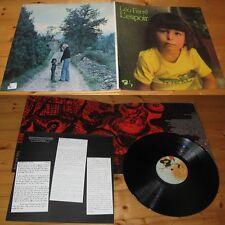 LEO FERRE - L'espoir (With Insert) LP