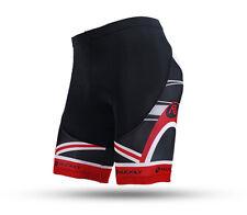 Men Cycling Shorts 3D Padded Bike Biking Shorts Outdoor Sportswear Bicycle Pants