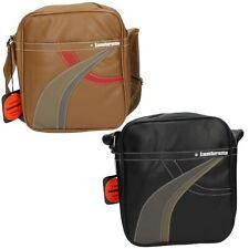 Mens Lambretta Shoulder Strap Bags 'JBLAMB25'