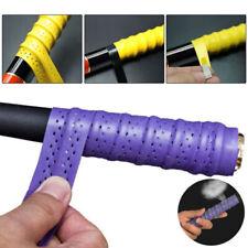 Baseball Badminton Softball Racket Rubber Handle Grip Wrap Band Tape Anti-slip