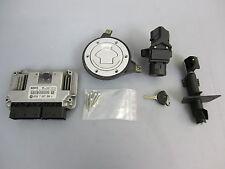 BMW K 1200R ABS Conjunto cerrado Cerradura Encendido Key Lock bj.2005-2008