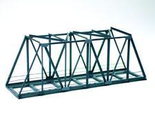 Vollmer 2562 (42562) H0 Kastenbrücke Fertigmodell Metall                  #76403