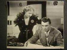 1936 Bette Davis The Golden Arrow VINTAGE PHOTO 351c