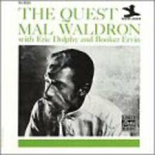 Mal Waldron - Quest [New CD]