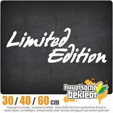 Limited Edition chf0173 in 3 sizes JDM Rear window Sticker