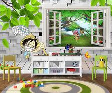 3D König der piraten 907 Wandbild Fototapete Bild Tapete Familie Kinder DE Lemon