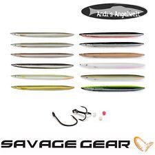 Savage Gear Sandeel Puffin Norwegenköder ideal für Großfische ! 18cm//20cm