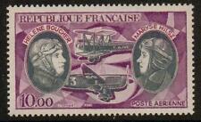 Francia sg1891 1970 PIONEER avators MNH