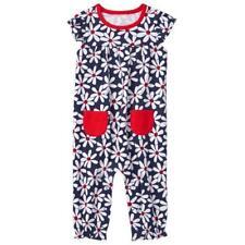 NWT Gymboree Spring Forward Daisy 1 pc Romper Baby Girl 0-3-6-12,18-24
