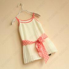 New Stunning Girls Summer Dress Size: 1, 2, 3, 4