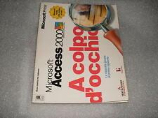 Microsoft Access 2000 - Mondadori Informatica