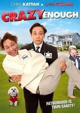 Crazy Enough (DVD, 2013)