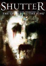 Shutter (DVD, 2009) - **DISC ONLY**