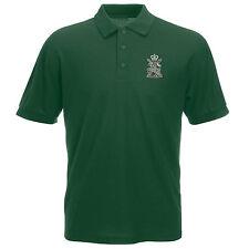 Fife and Forfar Yeomanry/Scottish Horse Polo Shirt