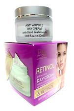 Dead Sea collection Minerals Retinol Anti Wrinkle cream or serum NIB