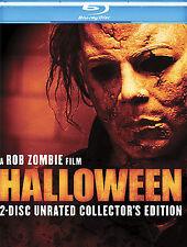 Halloween (Blu-ray Disc, 2008)