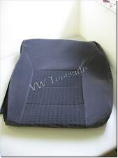 MK4 Golf Bora SINISTRO sedile posteriore Schienale Custodia in nero