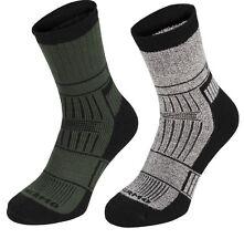 MFH Thermosocken Funktionssocken grau oder oliv Gr. 39 - 47 Strümpfe Socken