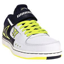 New Warrior Hockey Tennis Training Shoes Mens Sz 8.5, 10, 10.5, 11, 11.5, 12