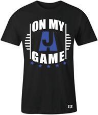 """On my J Game"" T-shirt to Match Retro ""Orlando"" 10's"