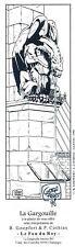 Ex-libris GOEPFERT LE FOU DU ROY 125ex-s 6x21