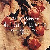My Heart Will Go On by David Osborne (CD, Jul-2004, North Star Music)