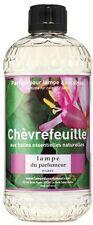 PARFUM INTERIEUR CHEVREFEUILLE POUR LAMPE DIFFUSEUR CATALYSE huiles essentielles
