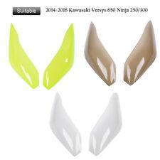 Front Headlight Lens Cover Protector Guard for Kawasaki Versys 650 Ninja 250 300