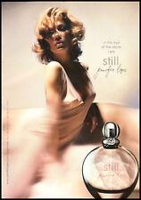 Still Print Ad Jennifer Lopez 2003 (091911)
