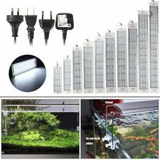 US/UK/EU/AU Plug 12-39W Aquarium LED Overhead Fish Tank Water Plant Grow Light