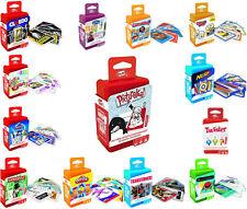 Cartamundi Shuffle Kartenspiel Volle Auswahl Kinder Reise Lustiges Geschenk