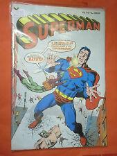 SUPERMAN SELEZIONE-ALBI CENISIO  N°12 -DEL1982+ENTRA HO DISPONIBILI-ALTRI NUMERI