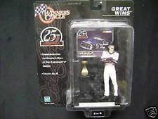 "Dale Earnhardt Sr. 1999  Winner's Circle 25th Commemorative 6"" Figure #2 -New"
