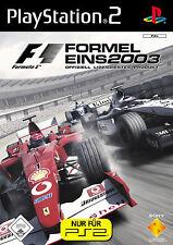 1 von 1 - Formel Eins 2003 (Sony PlayStation 2, 2003, DVD-Box)