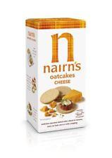 Nairns Cheese Oatcake 200g
