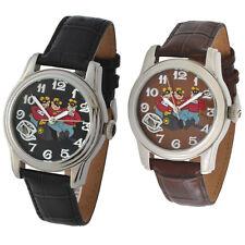 Walt Disney Automático Reloj resistente al agua 3ATM Motivo