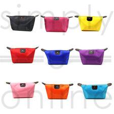 Ladies Waterproof Cosmetic Makeup Wash Make Up Bag