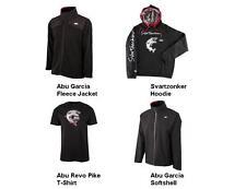 Abu Garcia original clothing-Veste polaire/Softshell/Sweat à Capuche-Toutes Tailles