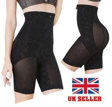 Slim Lift Tummy Control Shaper Girdle Pants Shorts High Waist Body Shaper 3012