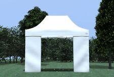 Seitenwand Seitenteil Farbe und Seite wählbar für Faltzelt Klapp Falt Pavillon